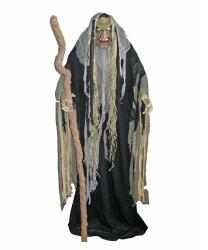Фигура Ведьмы на стойке
