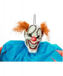 """Подвесная фигура """"Безумный клоун"""""""