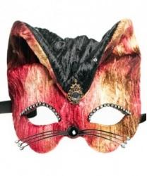 Разноцветная маска Gatto