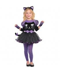 Детский костюм кошечки