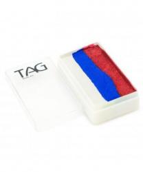 """Сплит-кейк TAG """"Флаг"""", 30 гр"""