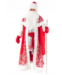 """Костюм """"Дед Мороз Царский"""""""