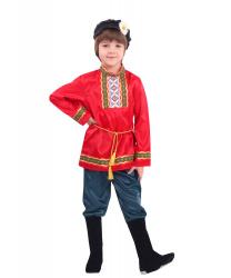"Детский костюм ""Ванюшка"""