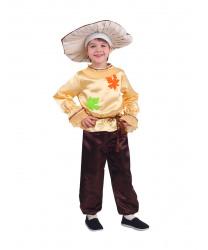 """Детский костюм """"Белый гриб"""""""