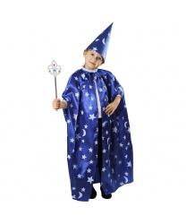 """Детский костюм """"Ночной волшебник"""""""