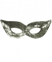 Блестящая маска
