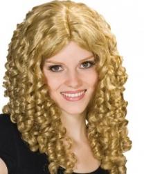 Парик Элли: золотистый блонд (Германия)