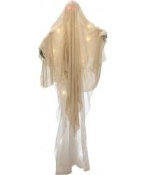 Подвесная кукла с подсветкой
