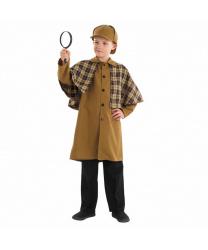 """Детский костюм """"Шерлок Холмс"""""""