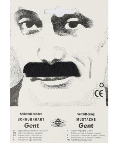 Усы джентельмена (Германия)