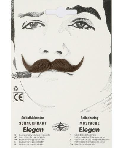 Коричневые усы (Германия)