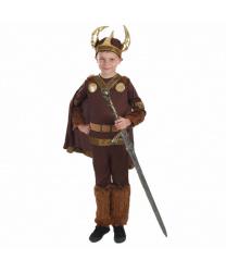 "Детский костюм ""Викинг"""