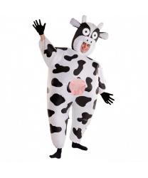 """Надувной костюм """"Корова"""""""