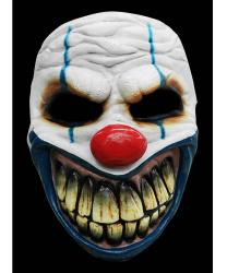 """Маска """"Клоун из ночных кошмаров"""""""