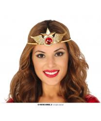 Тиара супергероини