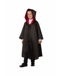 """Детский костюм """"Волшебник"""", с красным капюшоном"""