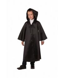 """Детский костюм """"Волшебник"""", черный"""