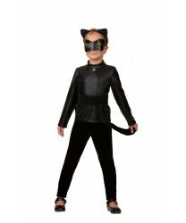 """Детский костюм """"Супер кот"""""""