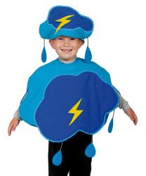 """Детский костюм """"Тучка с дождём"""""""