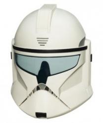 Маска Клона Star Wars, пластик (США)