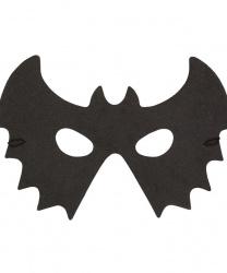 "Черная маска ""Летучая мышь"""