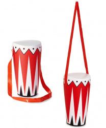 Надувной барабан