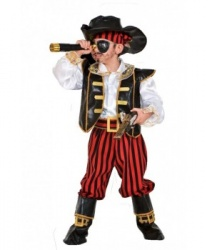 """Костюм """"Пират карибского моря"""""""