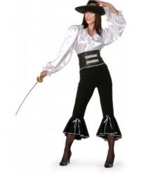 Пиратские брюки