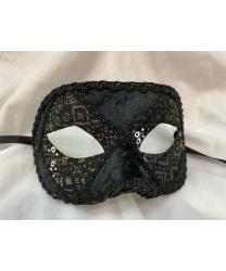 """Карнавальная маска """"Arlecchin"""""""