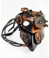 Маска Баута Steampunk