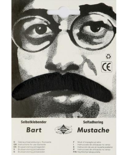 Усы аристократа (Германия)
