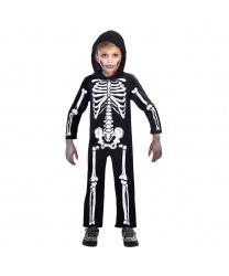 """Костюм """"Скелет"""" для мальчика"""