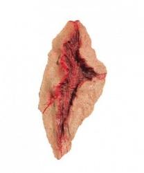 Кровавая рана с клеем(10 см)