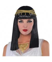 Парик Египетской царицы