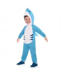 Детский костюм Белой акулы