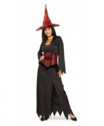 Ведьминское платье