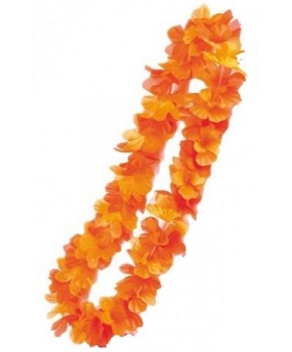 Оранжевое гавайское ожерелье (Германия)