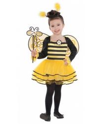 Костюм маленькой пчелки БЕЗ палочки