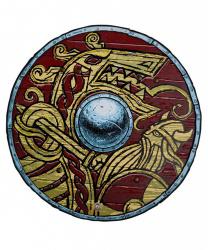 Щит викинга
