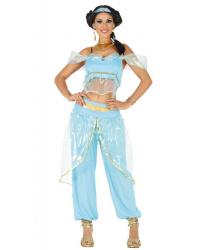 Взрослый костюм принцессы Жасмин