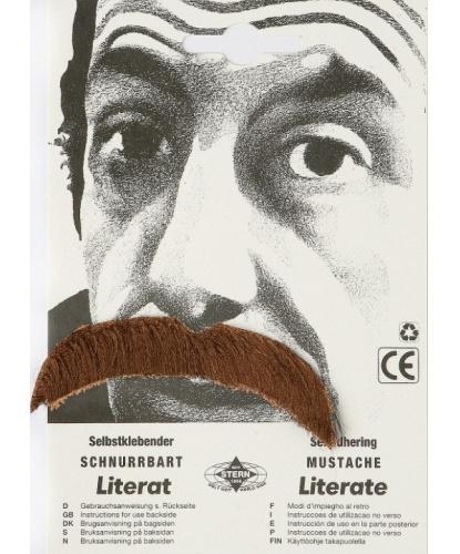 Усы ученого коричневые (Германия)
