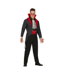 Готический костюм вампира