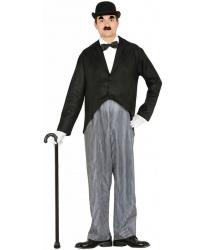 Костюм Чарли Чаплина