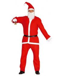 Мистер Санта-Клаус