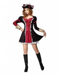 """Костюм """"Роскошная Пиратка"""""""