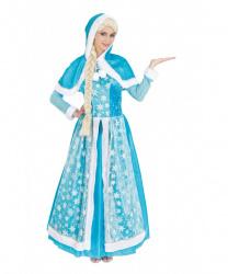 "Женский костюм ""Королева льда"""