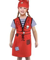 "Костюм ""пиратка Мэри"""