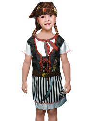Костюм пиратка Молли