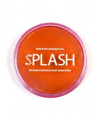 "Аквагрим ""SPLASH"" оранжевый"