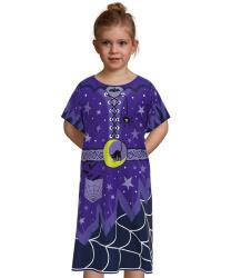 Платье ночной ведьмы